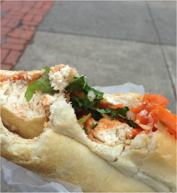 Bahn Mi House, Boston MA